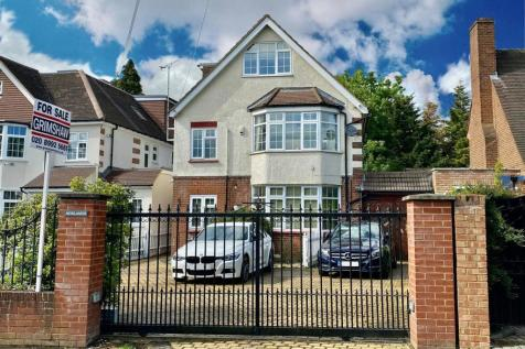 Properties For Sale In Greenford Rightmove