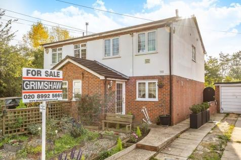 Properties For Sale In West Acton Rightmove