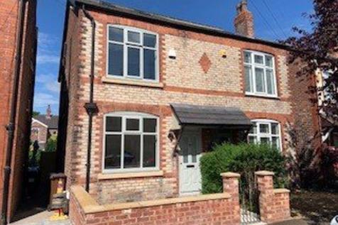 Properties To Rent In Cheadle Hulme Rightmove