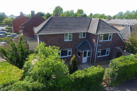 Detached Houses For Sale In Hampshire Rightmove