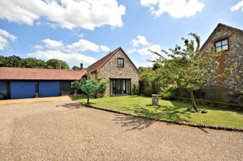 Properties For Sale in Norfolk - Flats & Houses For Sale in