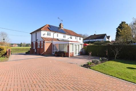 Properties For Sale In Crookham Village Flats Amp Houses