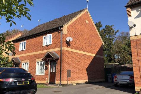 2 Bedroom Houses For Sale In Kettering Northamptonshire