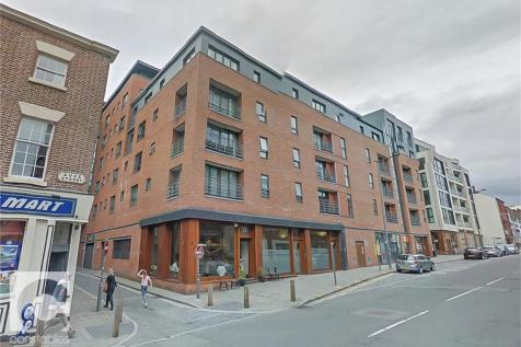 2 Bedroom Flats To Rent in Liverpool City Centre - Rightmove