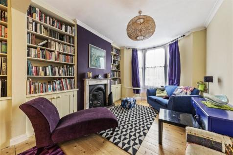 2 Bedroom Houses For Sale In Mile End East London