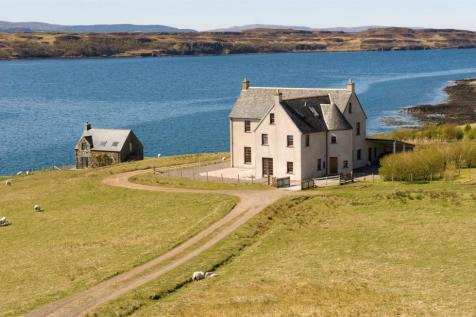 Astounding 4 Bedroom Houses For Sale In Highland Scotland Rightmove Download Free Architecture Designs Embacsunscenecom