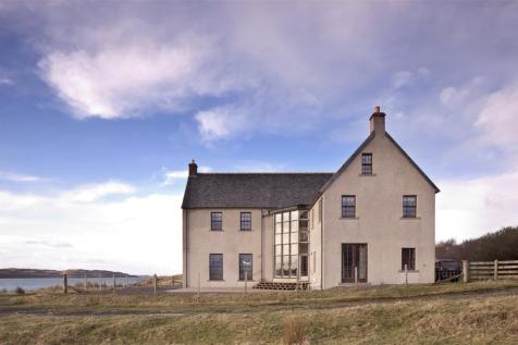 Phenomenal Properties For Sale In Isle Of Skye Flats Houses For Download Free Architecture Designs Scobabritishbridgeorg