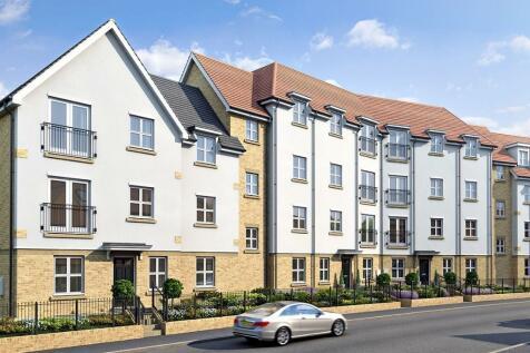 1 Bedroom Flats To Rent in Bishop's Stortford, Hertfordshire - Rightmove