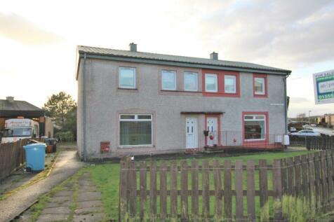 3 Bedroom Houses For Sale In Shotts Lanarkshire Rightmove