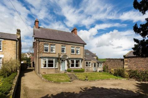 5 Bedroom Houses For Sale In Scarborough North Yorkshire