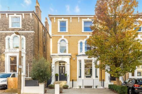 Properties For Sale in Richmond Upon Thames - Flats & Houses