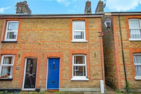 ed185c17a21 Terraced Houses For Sale in Bishop's Stortford, Hertfordshire ...