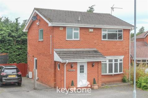 Properties For Sale in Connah's Quay - Flats & Houses For Sale in