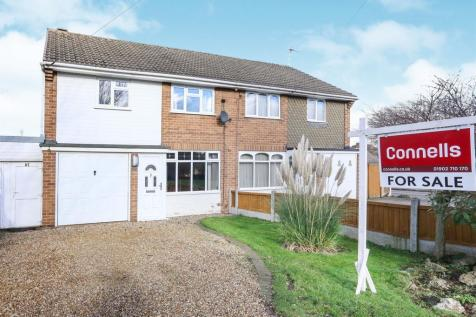 Properties For Sale In Wood End