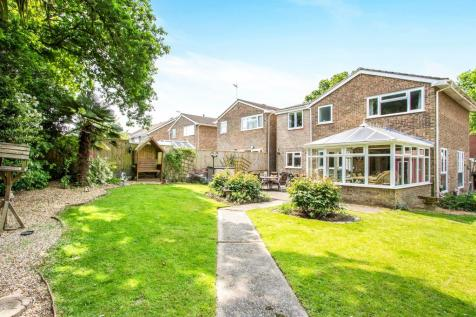 5 Bedroom Houses For Sale In Bournemouth Dorset