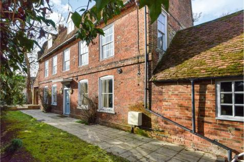 Properties For Sale in Stony Stratford - Flats & Houses For