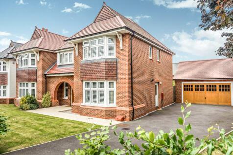 5 Bedroom Houses For Sale In Wavertree Liverpool Merseyside