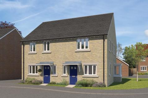 Properties For Sale in Oxfordshire - Flats & Houses For Sale