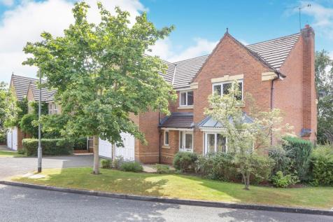 Properties For Sale in Kidderminster - Flats & Houses For Sale in