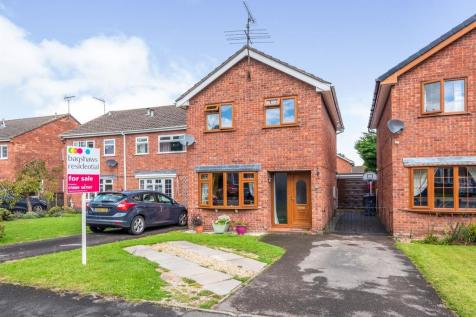 Properties For Sale in Staffordshire | Rightmove