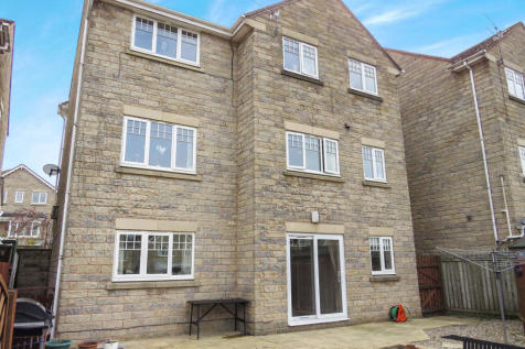 Excellent 5 Bedroom Houses For Sale In Bradford West Yorkshire Home Interior And Landscaping Oversignezvosmurscom