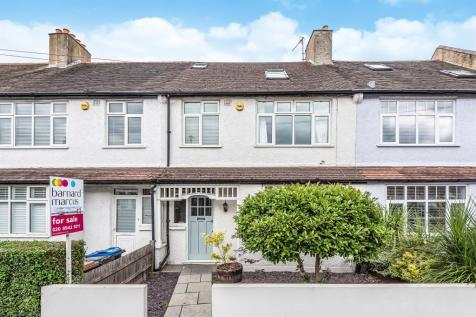 4 Bedroom Houses For Sale In Raynes Park South West London Rightmove