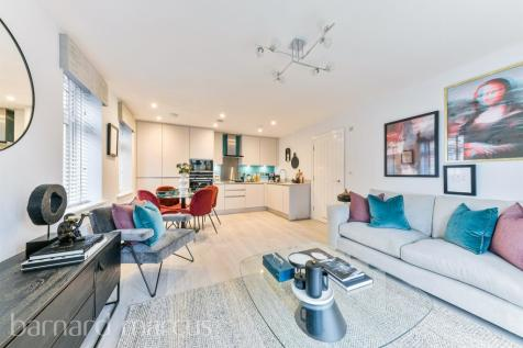 3 Bedroom Flats For Sale In Sutton Surrey Rightmove