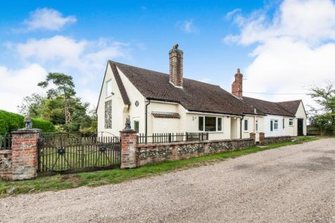 Properties For Sale In Thorpe Abbotts