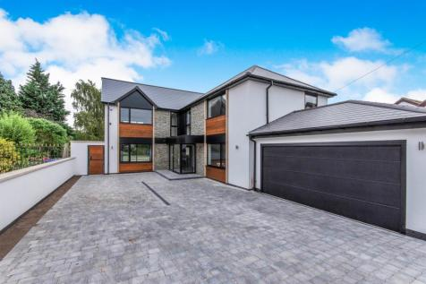 Awesome 5 Bedroom Houses For Sale In Hatfield Rightmove Download Free Architecture Designs Aeocymadebymaigaardcom