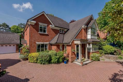 Properties For Sale in Birmingham - Flats & Houses For Sale