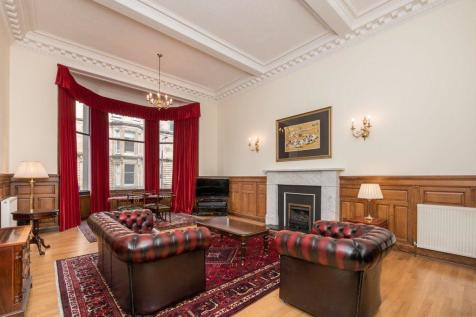 Properties To Rent in Edinburgh City Centre - Flats ...