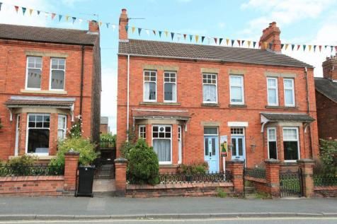 Properties For Sale in Shropshire - Flats & Houses For Sale in