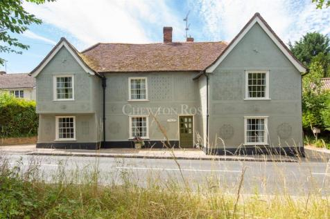 Properties For Sale In Sible Hedingham Flats Amp Houses