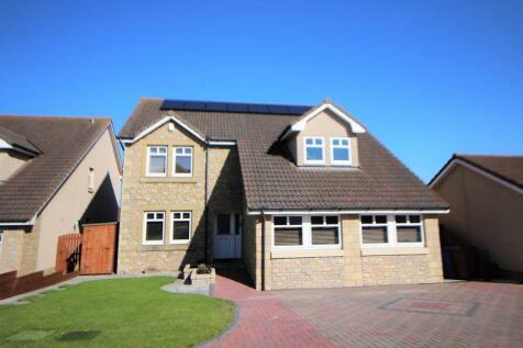 5 Bedroom Houses For Sale In Kirkcaldy Fife