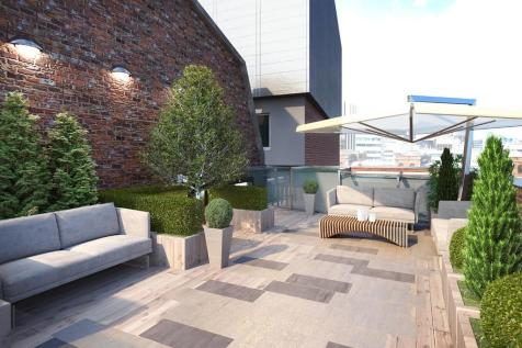 Properties For Sale In Manchester City Centre Flats Houses For