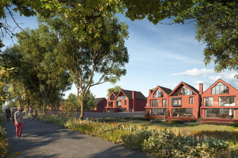 Fantastic Properties For Sale In Stratford Upon Avon Flats Houses Download Free Architecture Designs Rallybritishbridgeorg