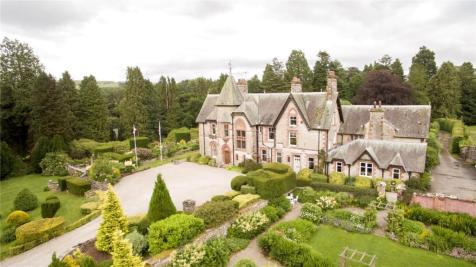 Properties For Sale in Yorkshire Dales - Flats & Houses For Sale in