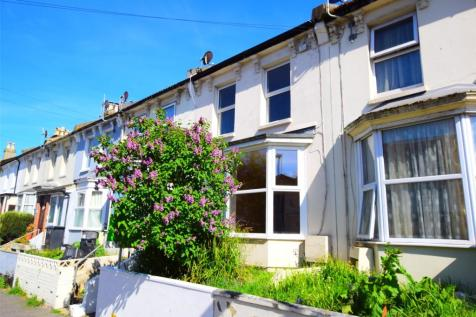 Properties To Rent in Hastings - Flats & Houses To Rent in Hastings