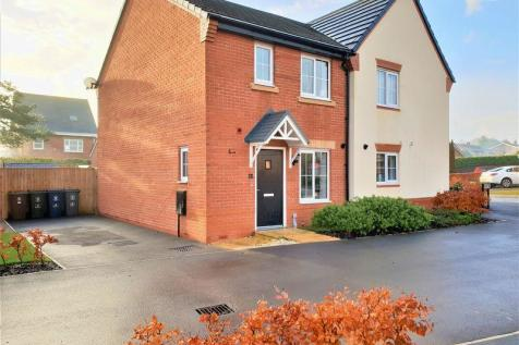 3 Bedroom Houses For Sale In Burscough Ormskirk
