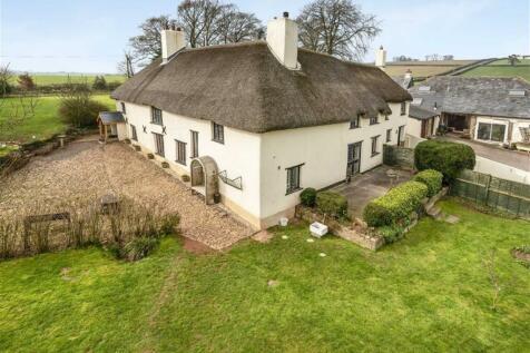 Wondrous Detached Houses For Sale In North Tawton Devon Rightmove Download Free Architecture Designs Osuribritishbridgeorg