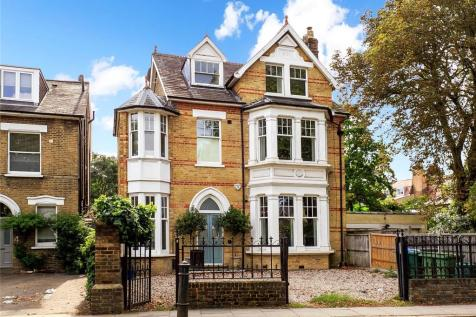 Properties for sale in kew flats houses for sale in - Richmond old deer park swimming pool ...