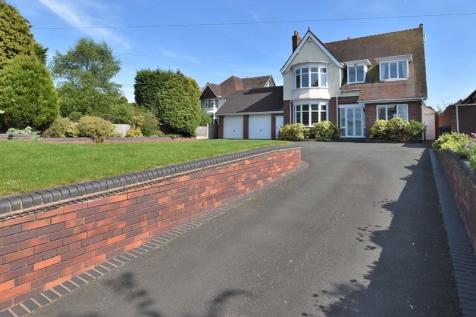 Properties For Sale in Halesowen - Flats & Houses For Sale