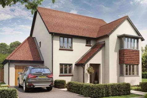 New Homes and Developments For Sale in Exmouth - Flats