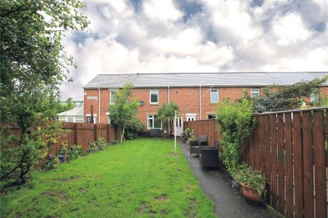 Properties For Sale in Stanley - Flats & Houses For Sale in