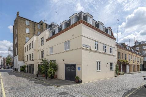 Properties For Sale By Berkshire Hathaway Homeservices Marylebone Rightmove