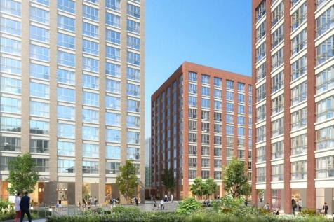 New Homes And Developments For Sale In Blackwall
