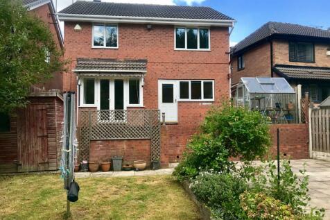 Remarkable 4 Bedroom Houses To Rent In Dinnington Sheffield Rightmove Download Free Architecture Designs Intelgarnamadebymaigaardcom
