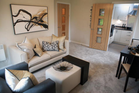 Retirement Properties For Sale in Thornton-Cleveleys, Lancashire
