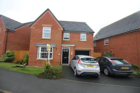 detached houses for sale in thornton cleveleys lancashire rightmove