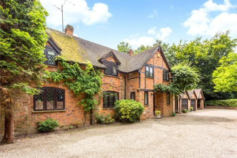 4 bedroom houses for sale in maidenhead, berkshire - rightmove